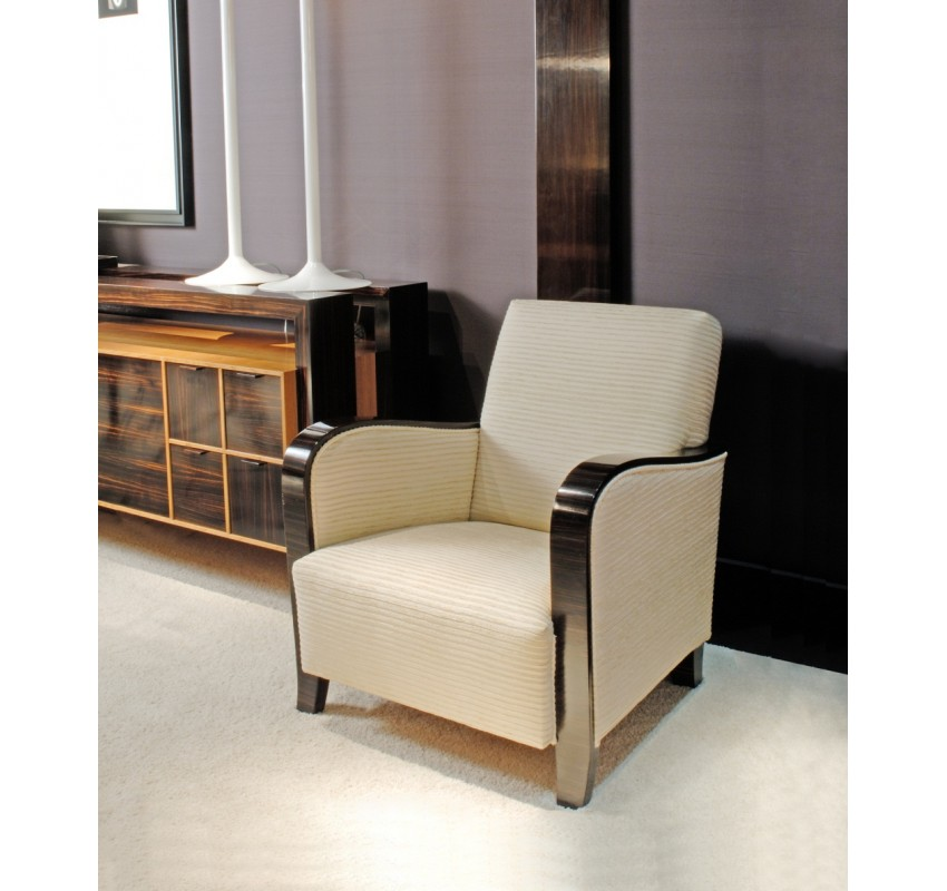 Кресло A1293/1/E / Annibale Colombo