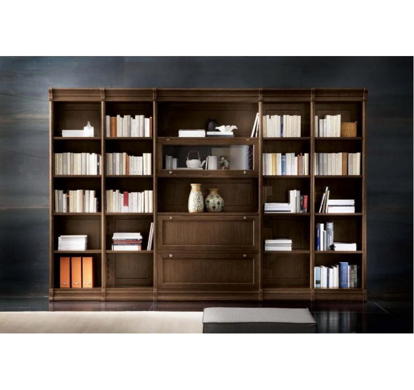 Книжный шкаф 31.006 Museum / Bamax