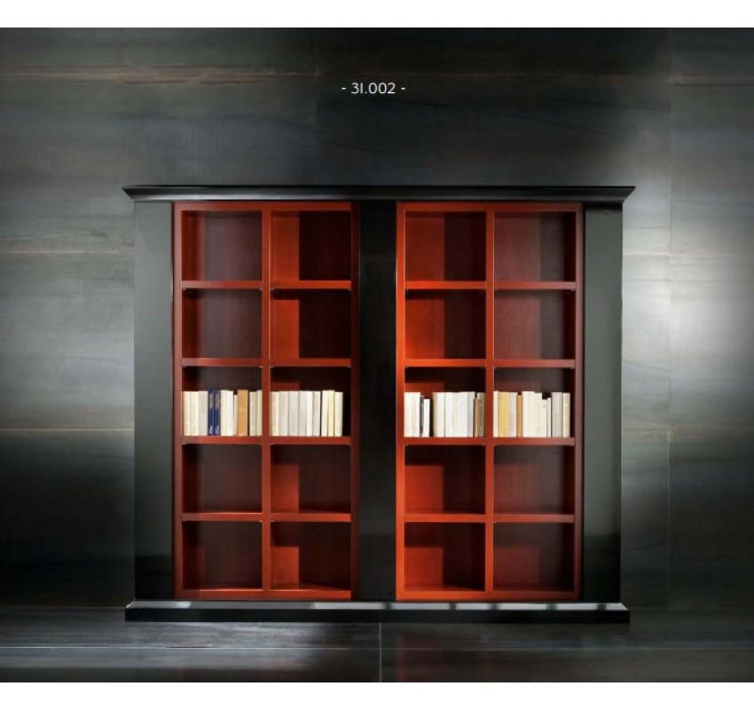 Книжный шкаф 31.002 Museum / Bamax