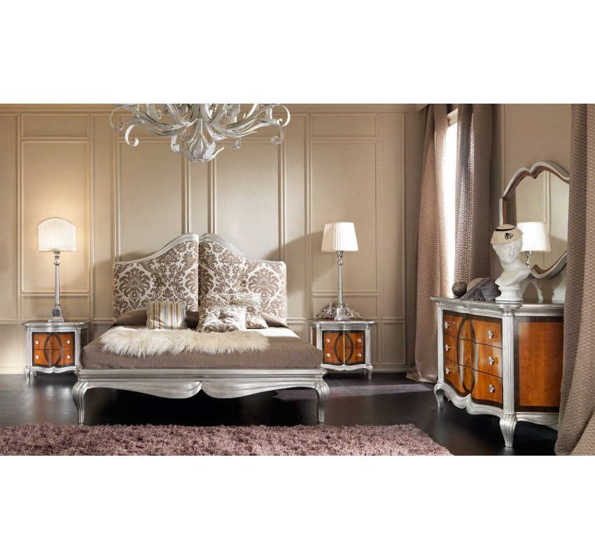 Спальня Bourbon / Bamax
