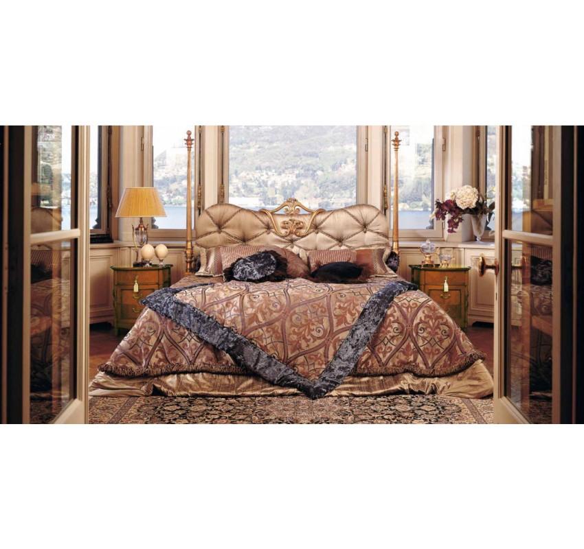 Спальня Polidoro / Belcor композиция 2