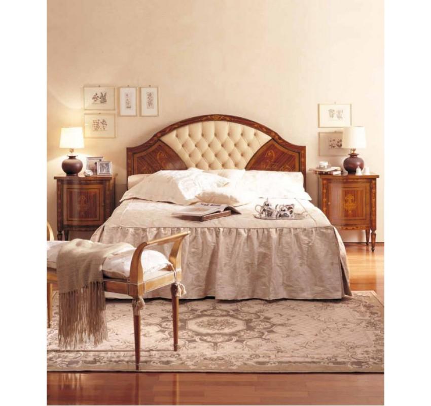 Спальня Maggiolini / Belcor композиция 2