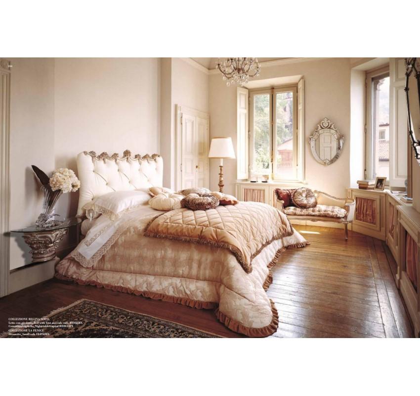 Спальня Regina Sofia / Belcor композиция 1