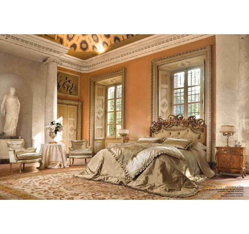 Спальня Etoile / Belcor композиция 1