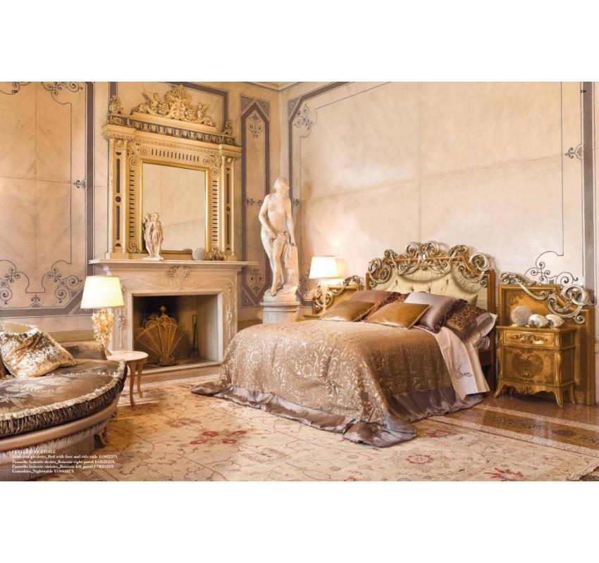 Спальня Etoile / Belcor композиция 3
