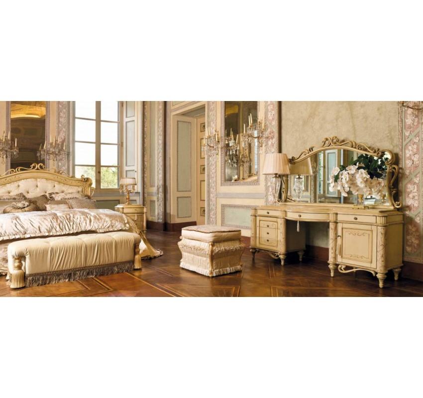 Спальня Orleans / Belcor композиция 3