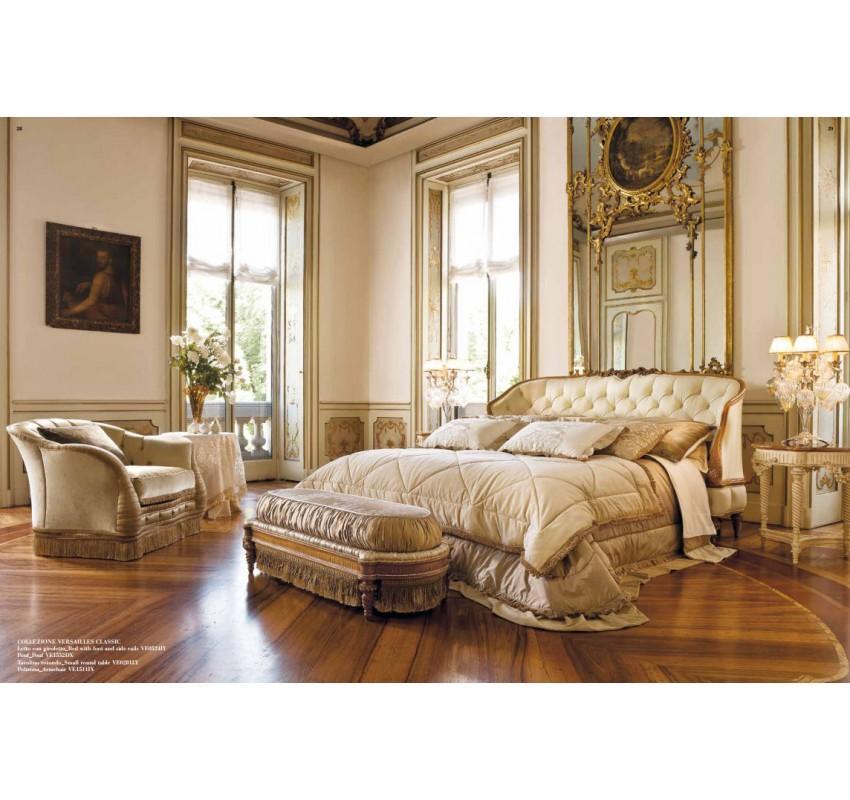 Спальня Versailles / Belcor композиция 1