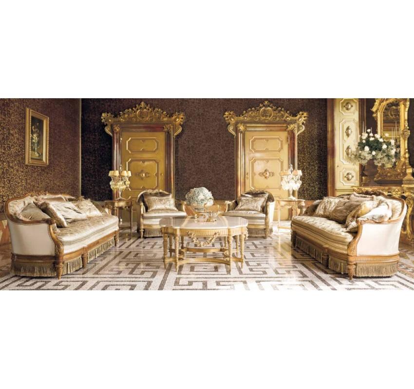 Гостиная Versailles / Belcor композиция 1