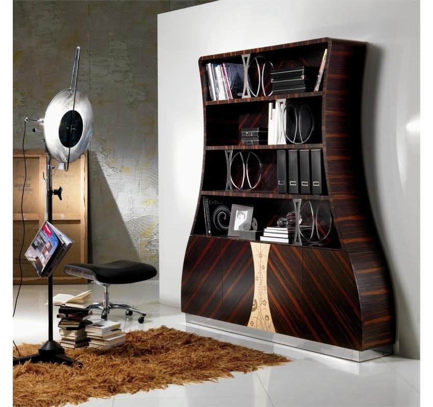 Библиотека Cartesio LB13/ Carpanelli