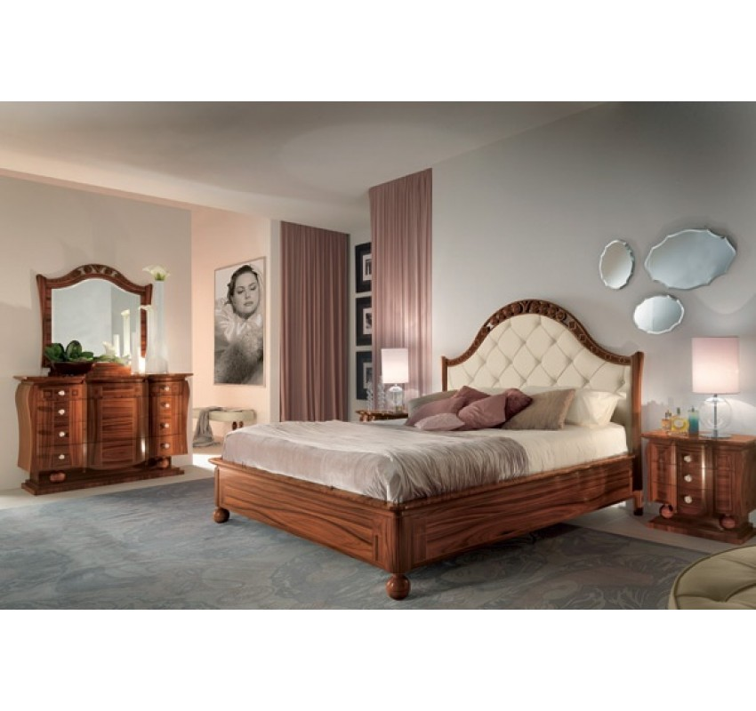 Спальня Roma композиция 1 / Carpanese Home