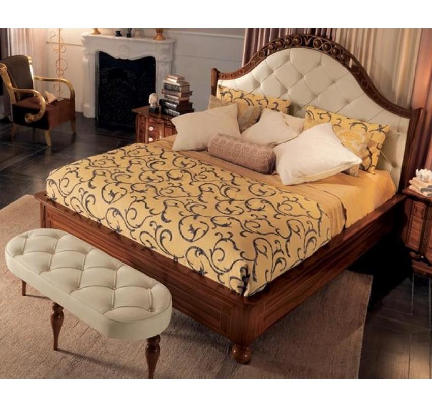 Кровать Roma 1020 / Carpanese Home