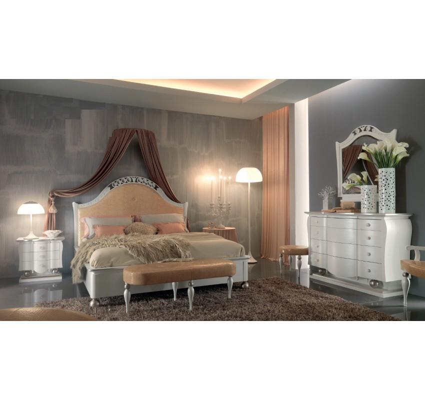 Спальня Roma композиция 4 / Carpanese Home