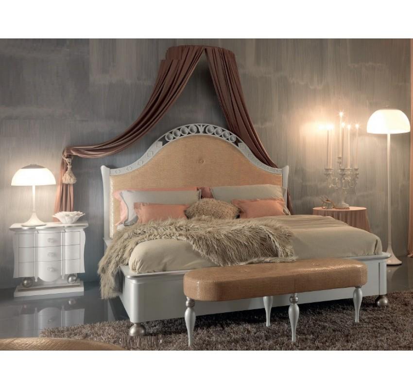 Кровать Roma 1070 / Carpanese Home