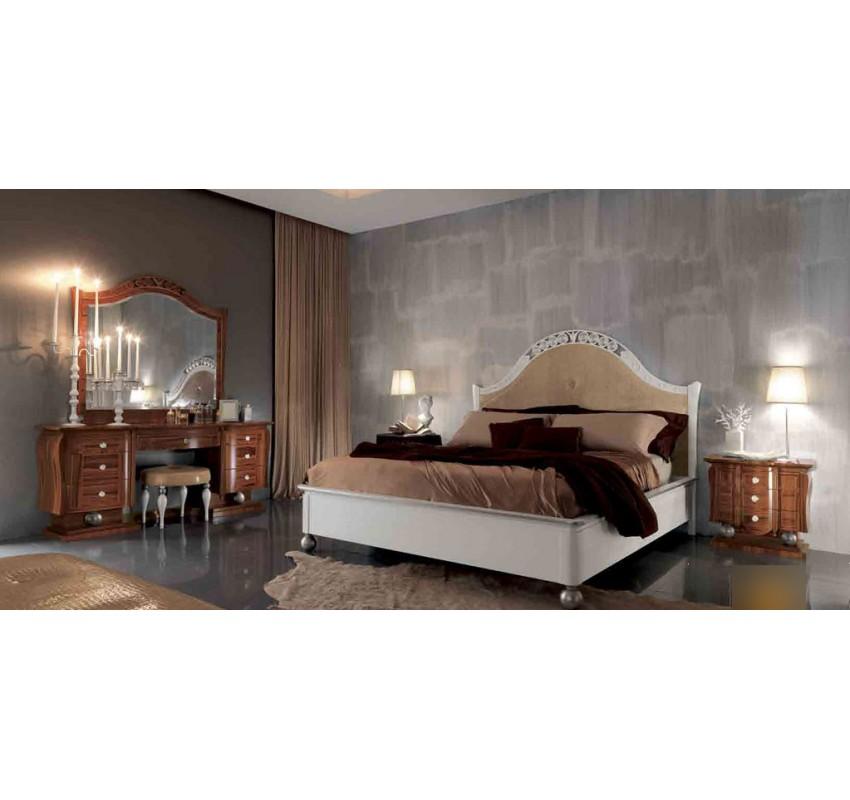 Спальня Roma композиция 5 / Carpanese Home