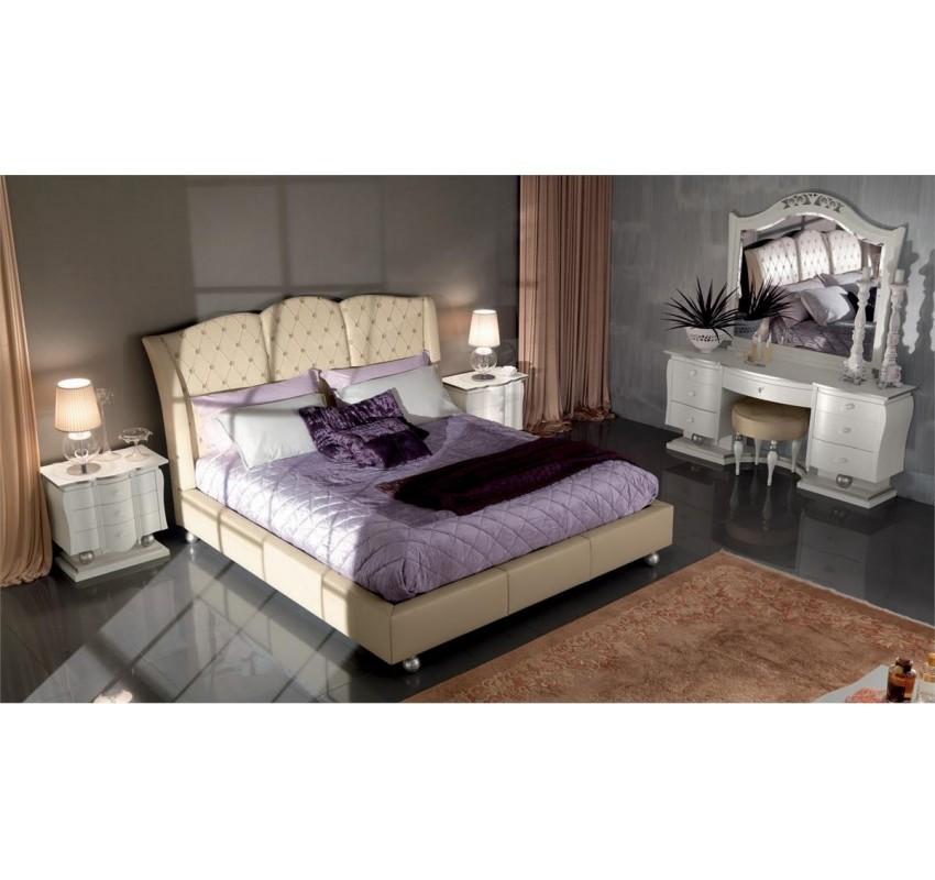 Спальня Roma композиция 6 / Carpanese Home