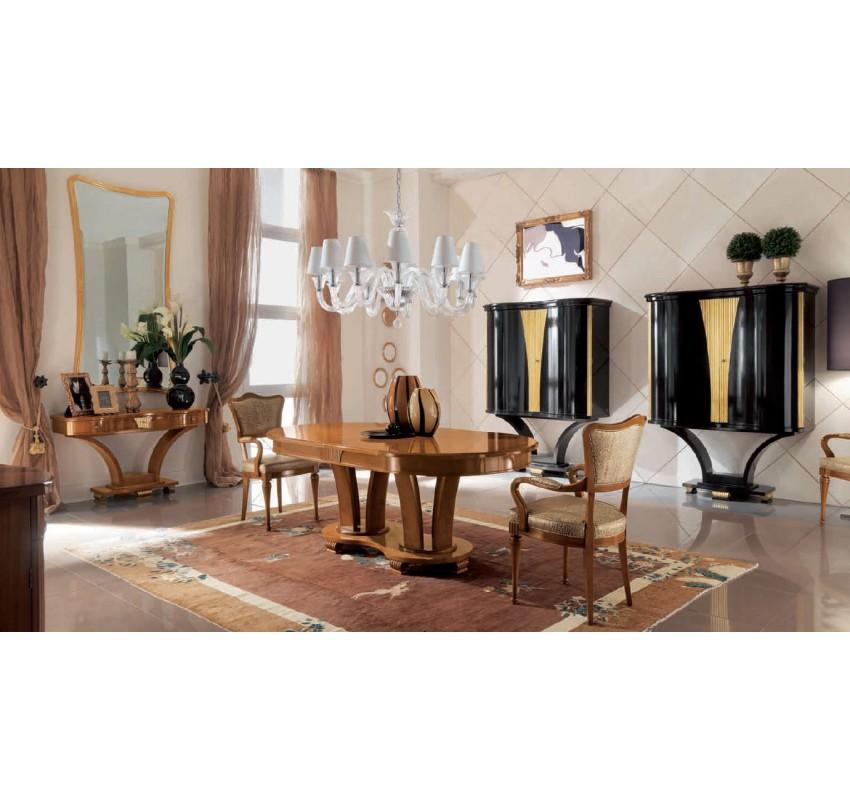 Гостиная Firenze композиция 2 / Carpanese Home