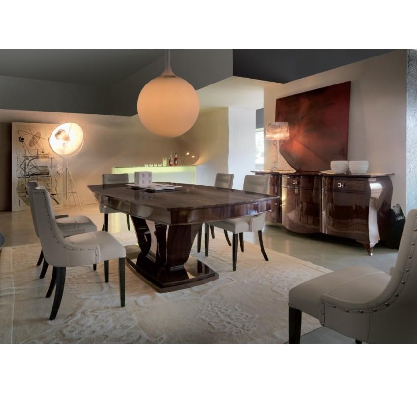 Стол Wood and white 3003 21 / Carpanese Home