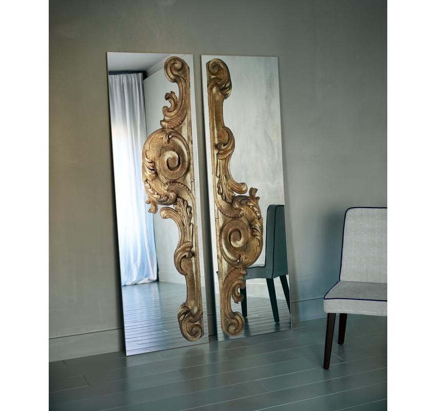 Зеркало Bollywood / Casamilano