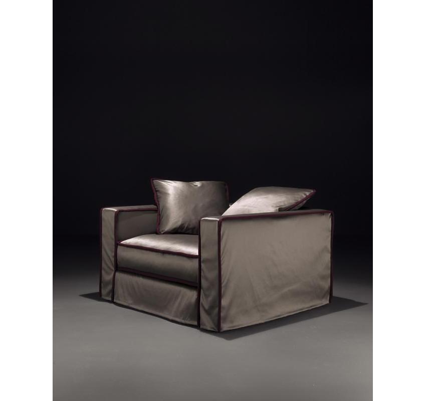 Кресло Pillopipe 116 / Casamilano