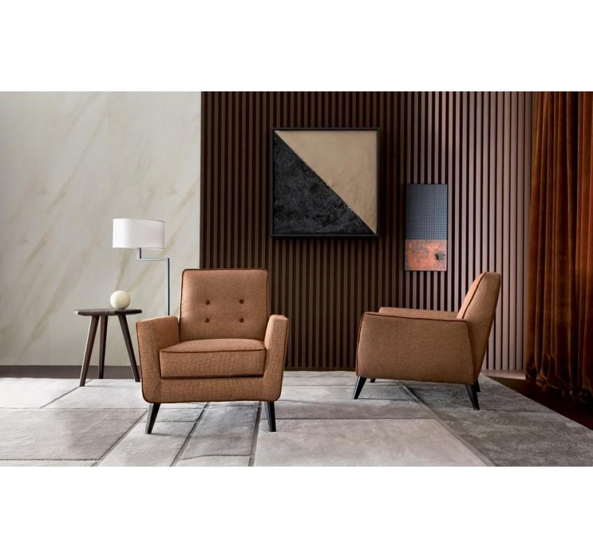 Кресло Tribeca / Casamilano