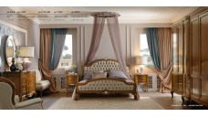 Изображение 'Спальня Memorie Veneziane/ Giorgiocasa'