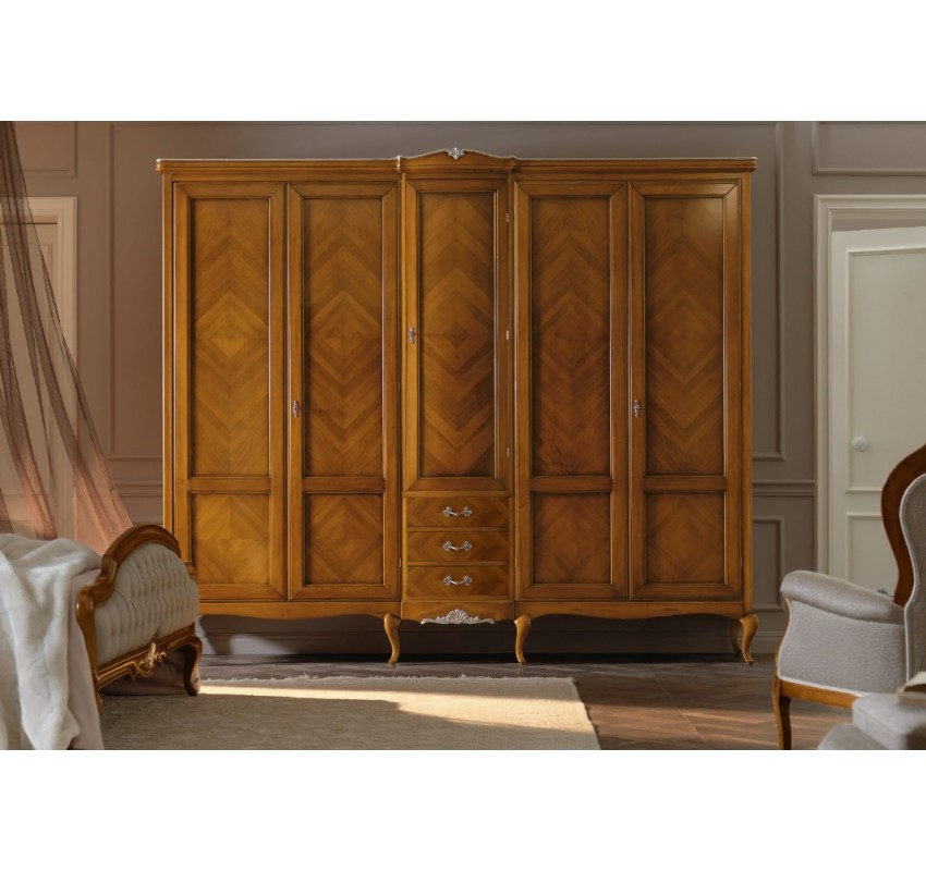 Шкаф 2219F/Giorgio Casa