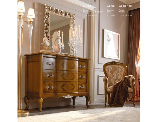 Спальня Memorie Veneziane/ Giorgiocasa