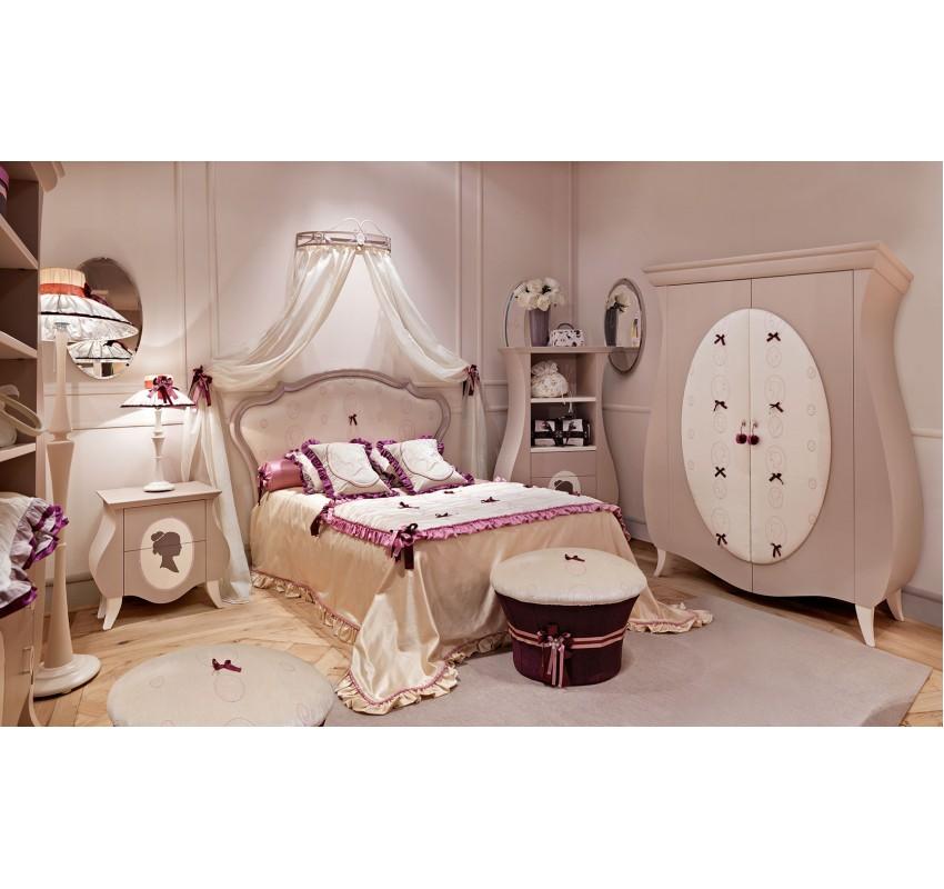 Детская Children room композиция 1 / Giusti Portos