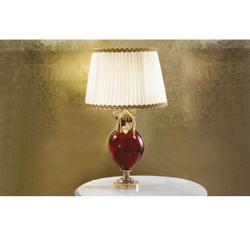Настольная лампа VE 1010 TL1 / Masiero
