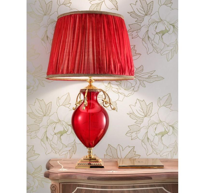 Настольная лампа VE 1011 TL1 / Masiero