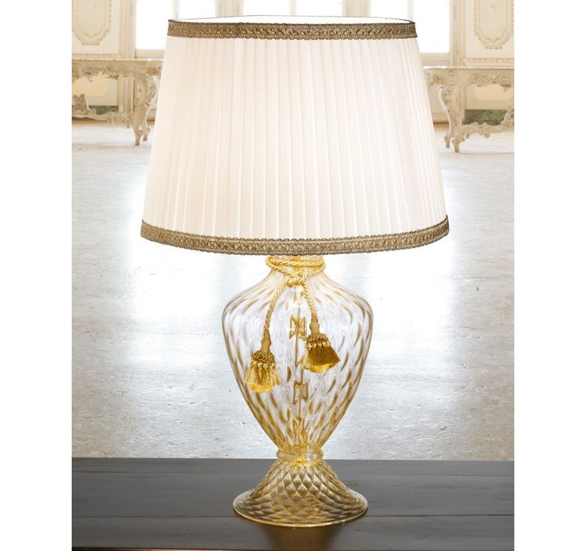 Настольная лампа VE 1022 TL1 / Masiero