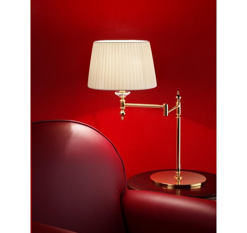 Настольная лампа Brass & Spots VE 1090 TL1 / Masiero