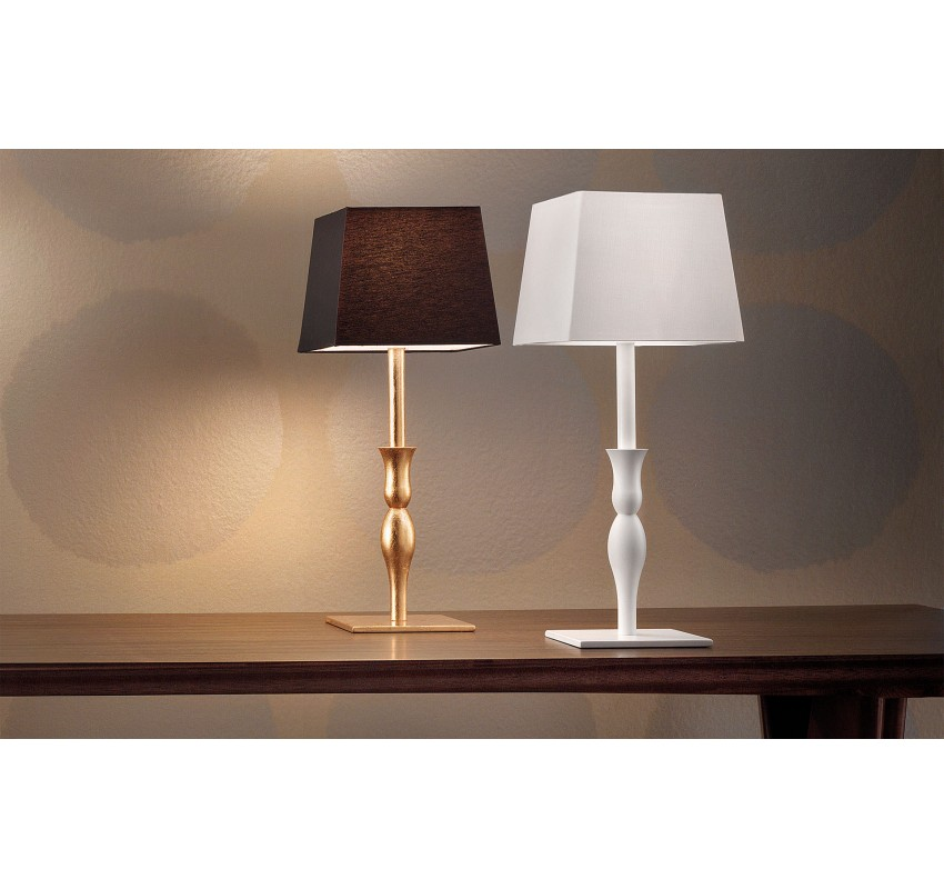Настольная лампа Slim TL1P / Masiero