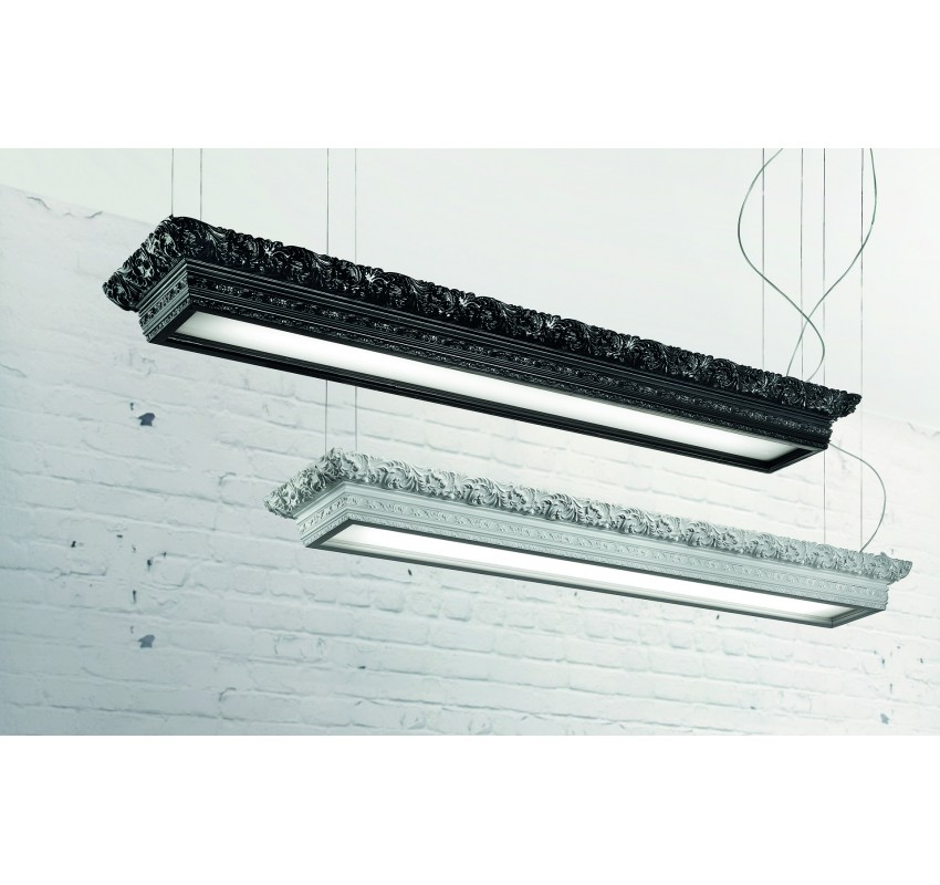 Люстра ARTÈ LED LINEAR S1 / Masiero