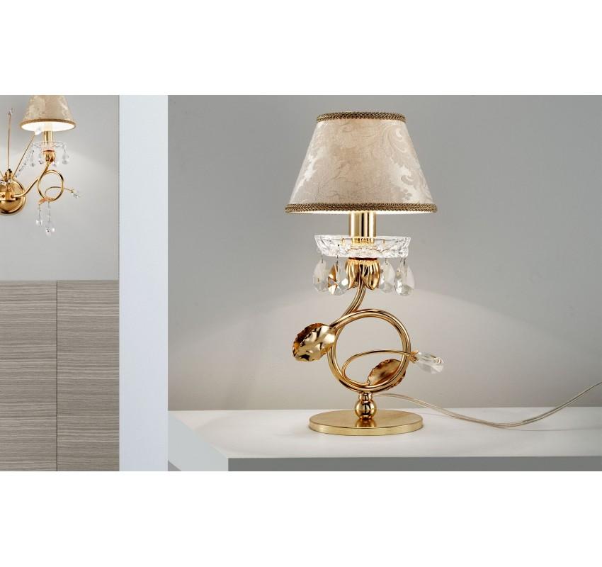 Настольная лампа LUP TL1 P / Masiero