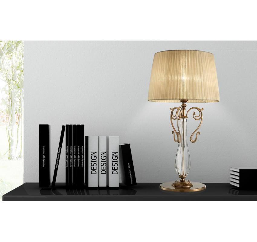 Настольная лампа CURLÍ TL1 / Masiero