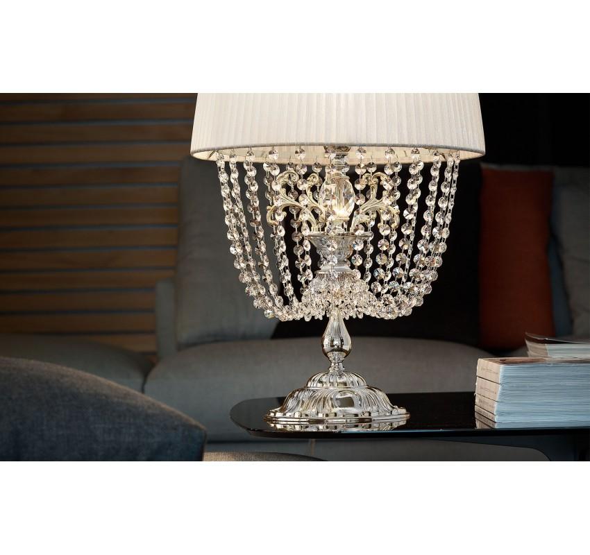 Настольная лампа AGGHI TL1G P06 / Masiero