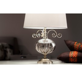 Настольная лампа ANTIKA TL1G / Masiero