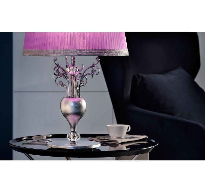 Настольная лампа BELLE EPOKE TL1G G04-F02 / Masiero