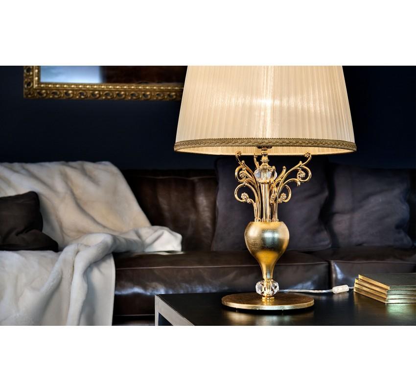 Настольная лампа BELLE EPOKE TL1G G03-F01 / Masiero