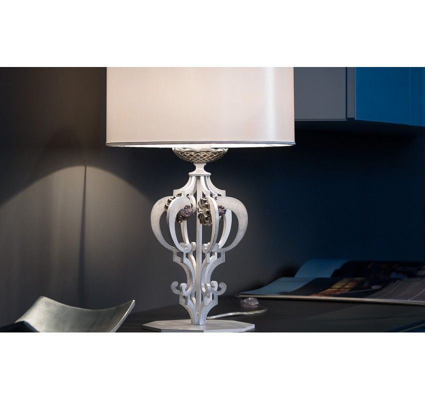 Настольная лампа ROSEMERY TL1G / Masiero