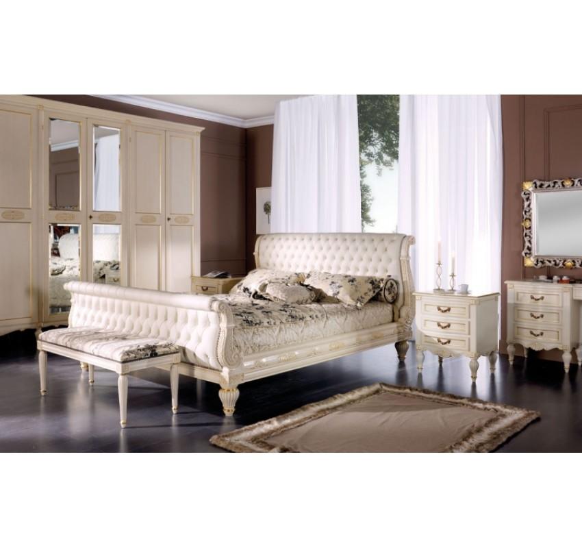 Кровать Noiie 5130 / Megaros