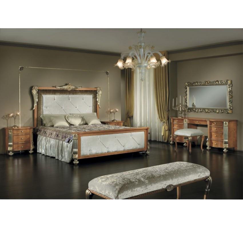 Кровать Noiie 5110 / Megaros
