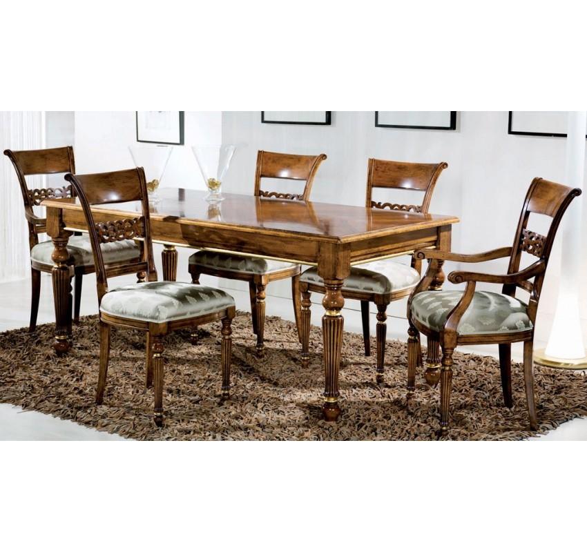 Стол CAPRICCIO / Mobilsedia 2000