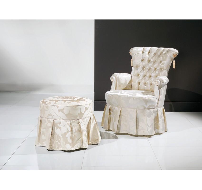 Кресло DOLLY / Mobilsedia 2000
