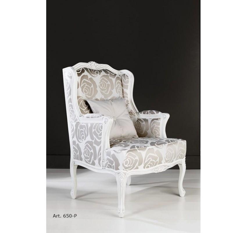 Кресло 650-P / Mobilsedia 2000