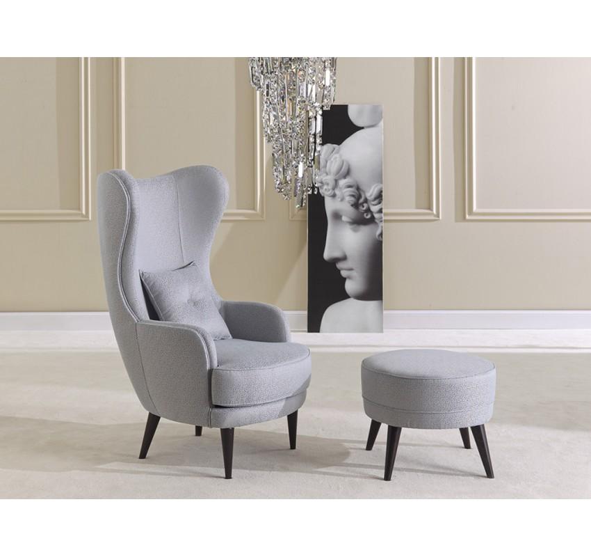 Кресло CAROL / Mobilsedia 2000