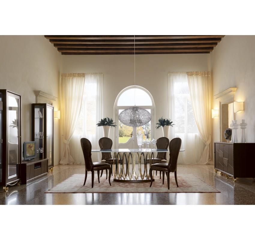 Гостиная Decor Luxury / Modo 10 композиция 1