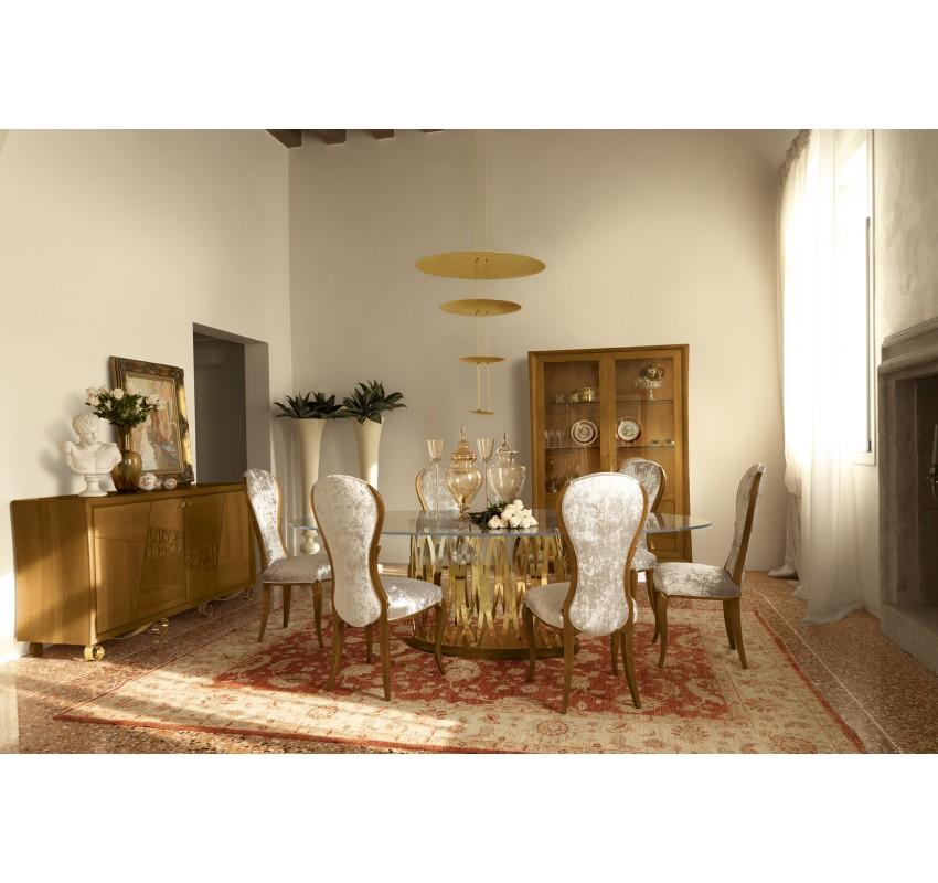 Гостиная Decor Luxury / Modo 10 композиция 2
