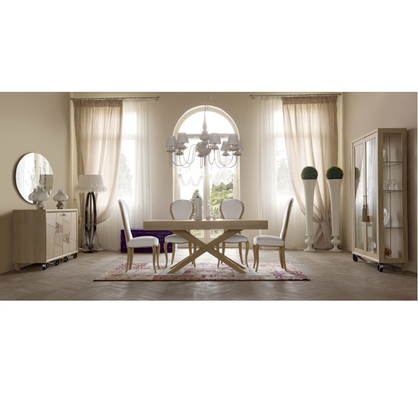 Гостиная Decor Luxury / Modo 10 композиция 3